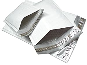250 - #0 - 6x10 POLY BUBBLE MAILERS PADDED ENVELOPES