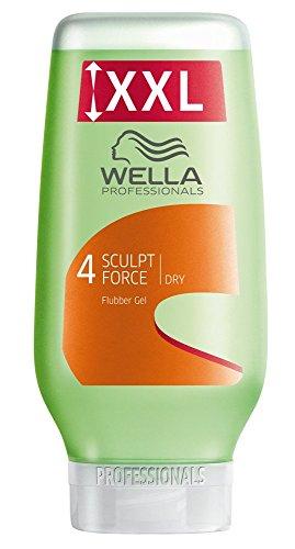 Wella Professionals Styling Sculpt Force Flubber Gel XXL 250ml