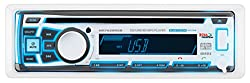 See Boss Audio Systems MR762BRGB In-Dash Single-Din Marine MP3 Compatible CD AM/FM Receiver Details