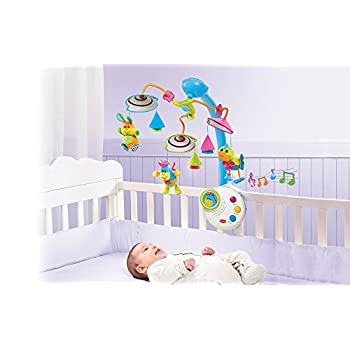 Tiny Love Classic Developmental Mobile 0 Months plus