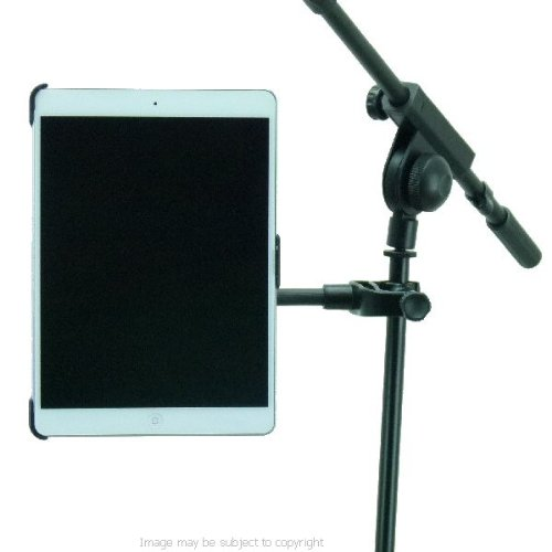 Dedicated Music Microphone Stand Tablet Mount For Apple Ipad Air