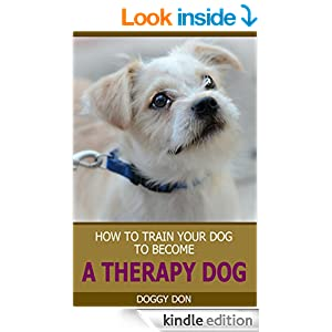 How To Train Your Dog To Become A Therapy Pet