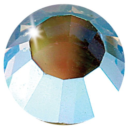 Swarovski HotFix Crystals~7mm Jonquil AB~by the Gross