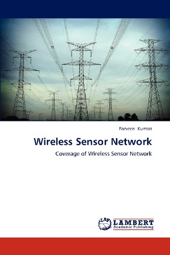 Wireless Sensor Network: Coverage of Wireless Sensor Network