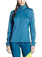 Puma Camiseta Técnica Running (Azul)