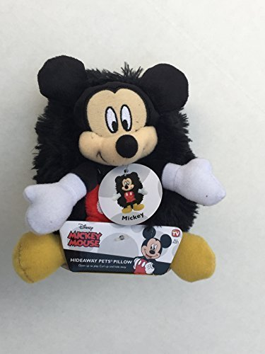 "HideAway Pets Mickey Mouse (5"")"