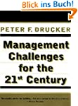 MANAGEMENT CHALLENGES for the 21st Ce...