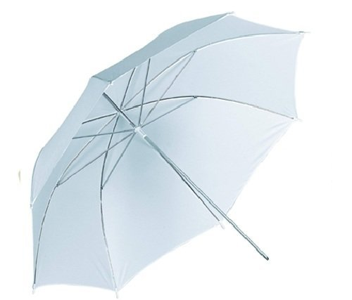 83cm Soft Light Photography Flash Umbrella brolly Professional Photographic Translucent Studio White Soft light diffuser - 12 Month Warranty >>> THT Trade - SKU: 3734