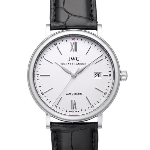 IWC ポートフィノ (Portfino Automatic) [新品] / Ref.IW356501 [並行輸入品] [iwc182]