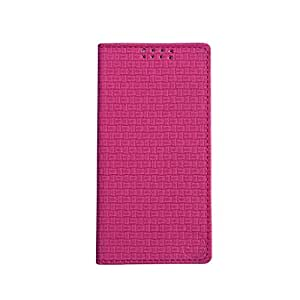 Crystal Kaatz Flip Cover designed for HTC One (E8)