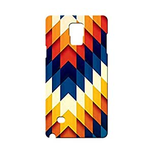 G-STAR Designer Printed Back case cover for Samsung Galaxy Note 4 - G4739