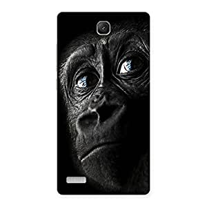 King Kong Back Case Cover for Redmi Note