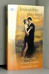Irrésistibles playboys