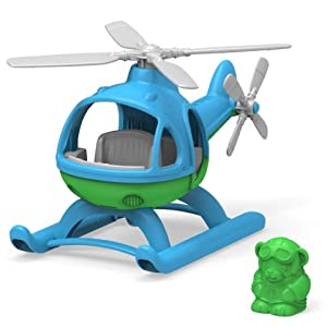 Green Toys Helikopter - Design 1