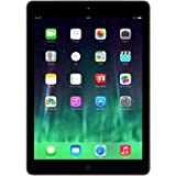 Apple IPAD AIR WI-FI 32GB 1024 MB 9.7-inch LCD - Space Grey