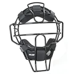 Diamond Sports Umpire Face Mask, Each by Diamond Sports