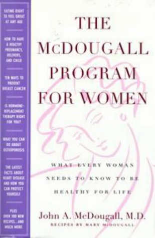 The McDougall Program for Women (Mcdougall Program compare prices)