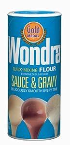 Gold Medal Wondra Flour, 13.5 oz