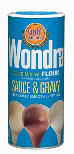 Gold Medal Wondra Flour, 13.5 oz