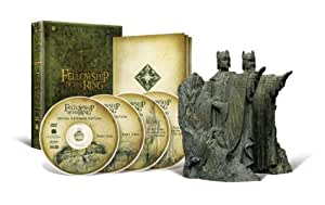 the lord of the rings the fellowship of the