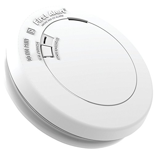 First-Alert-PRC710-10-Year-Combination-Carbon-Monoxide-and-Photoelectric-Smoke-Detector