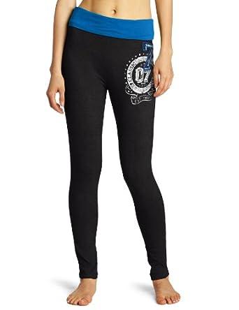 Southpole Juniors Skinny Yoga Pants, Cobalt Blue, Small