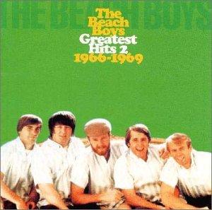 ビーチ・ボーイズ・グレイテスト・ヒッツ(2)1966-1969