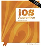 The iOS Apprentice, 2nd Edition Front Cover