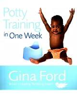 Potty Training In One Week
