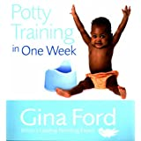 Potty Training In One Weekby Gina Ford