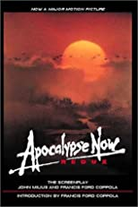 Apocalypse Now Redux : A Screenplay