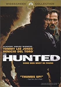 Hunted (Widescreen) (Bilingual)