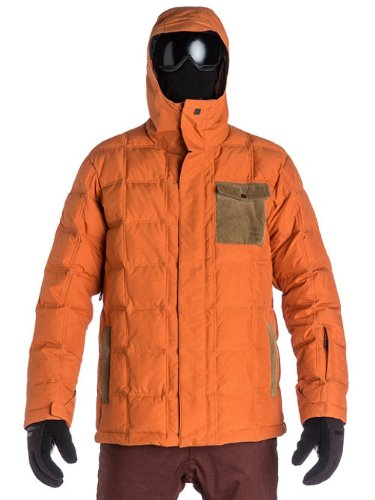 Quiksilver Herren Snow Jacke Ridge 10k Jacket M jetzt kaufen
