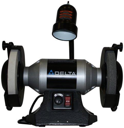 DELTA GR450 ShopMaster 8-Inch Grinder