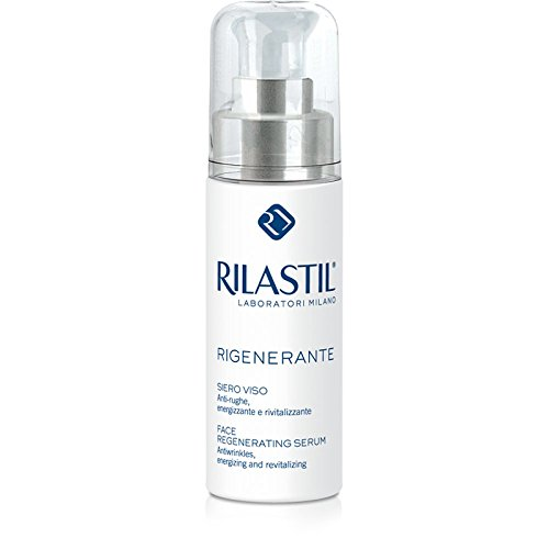 RILASTIL INTENSIVE FACE REGENERATING SERUM