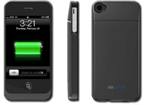iPhone 4S Boost Case Review