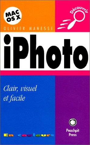 Iphoto découvrir