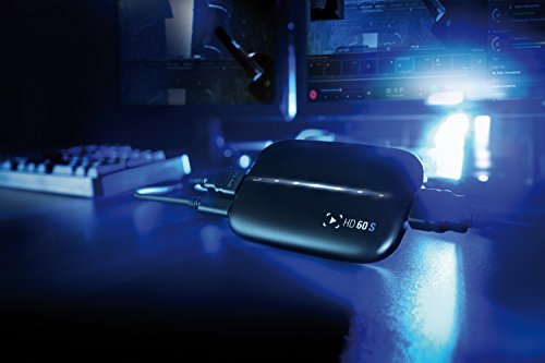Elgato Game Capture Hd60 S Stream Record And Share Your Gameplay