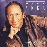 Paul Anka Five decades-Greatest hits