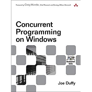 Concurrent Programming on Windows [CONCURRENT PROGRAMMING ON WIND]