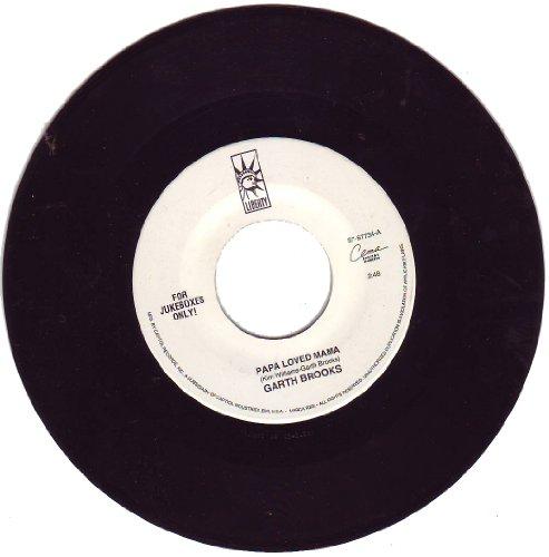 Garth Brooks - Papa loved mama - Zortam Music