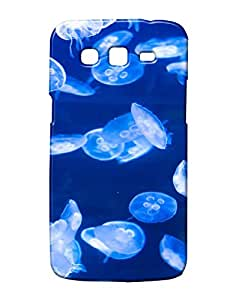 Pickpattern Back Cover for Samsung Galaxy Grand 2 SM-G7102