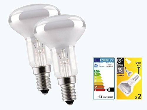 general-electric-reflektorlampe-spot-r50-e14-strahler-spot-40-w-birne-licht-230v