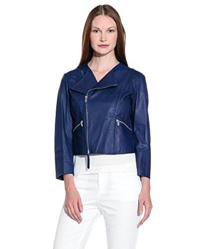 Armani Jeans Giacca Pelle V5B30-Je 28