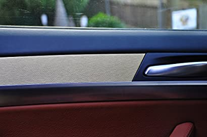 12 tlg Aschenbecher passend f/ür Ihr Fahrzeug T/ürleisten Mittelkonsole Carbon schwarz Interieurleisten 3D Folien SET 100/µm stark
