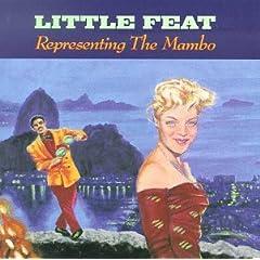 Representing the Mambo