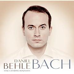 """Bleibt ihr Engel (Aria from Cantata """"Es erhub sich ein Streit"""", BWV 19)"""