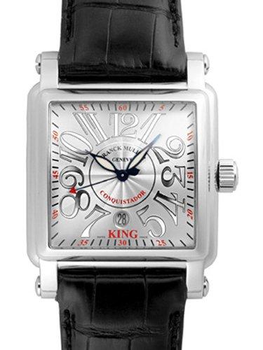 [フランクミュラー] 腕時計 コンキスタドールコルテスキング 10000KSC REL メンズ 新品 [並行輸入品]