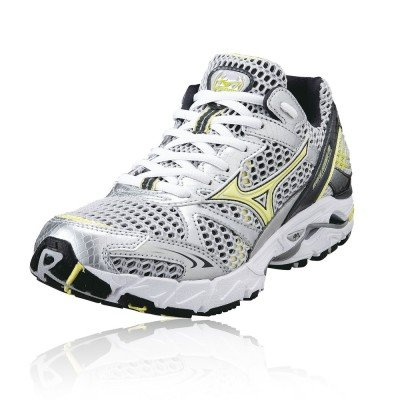 Mizuno Lady Wave Rider 14 Running Shoes - 6