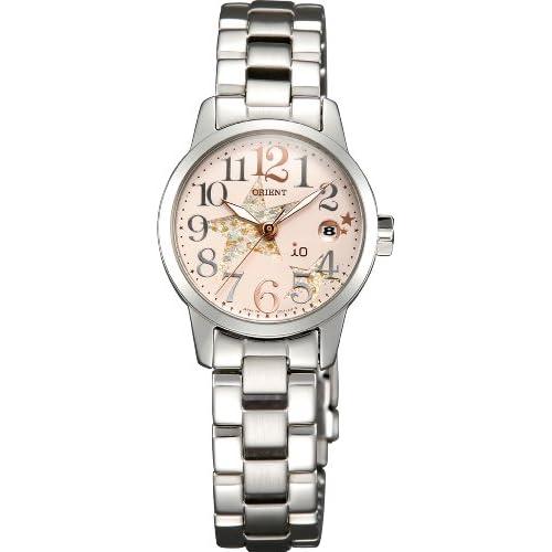 [オリエント]ORIENT 腕時計 io Starry オリエント イオ スターリー WI0101SZ レディース
